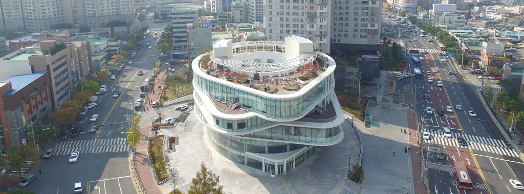 대전 예술가의 집