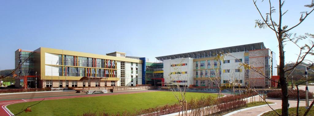 경산자인학교