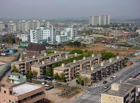 신흥연립주택 정밀안전진단