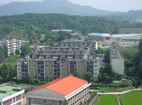 문정아파트 정밀안전진단