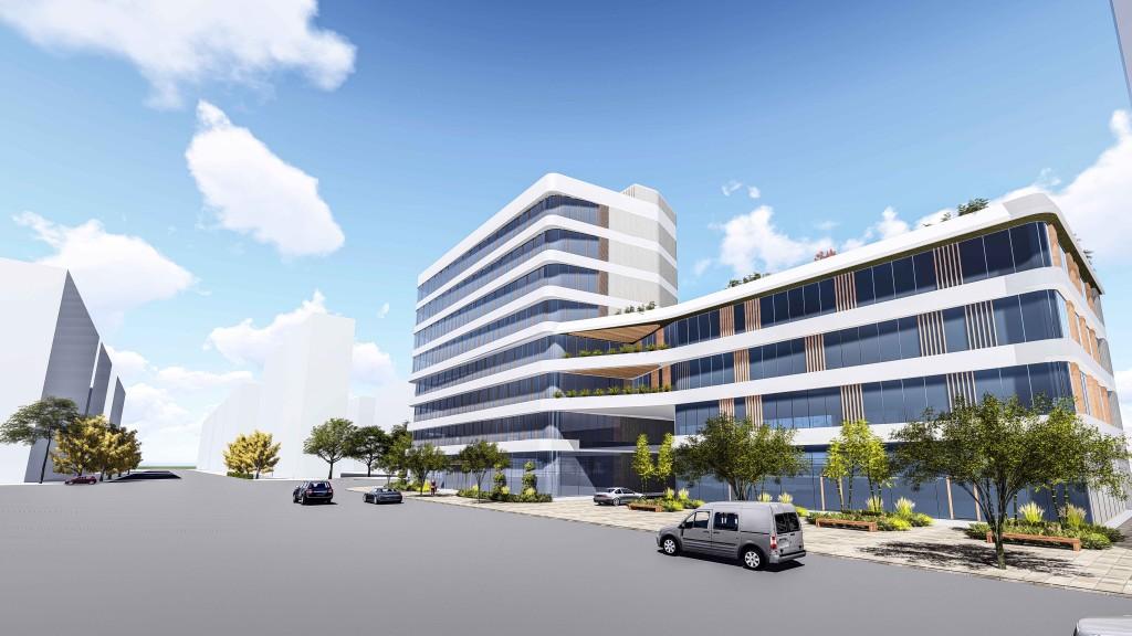 대전 센텀병원 개발사업
