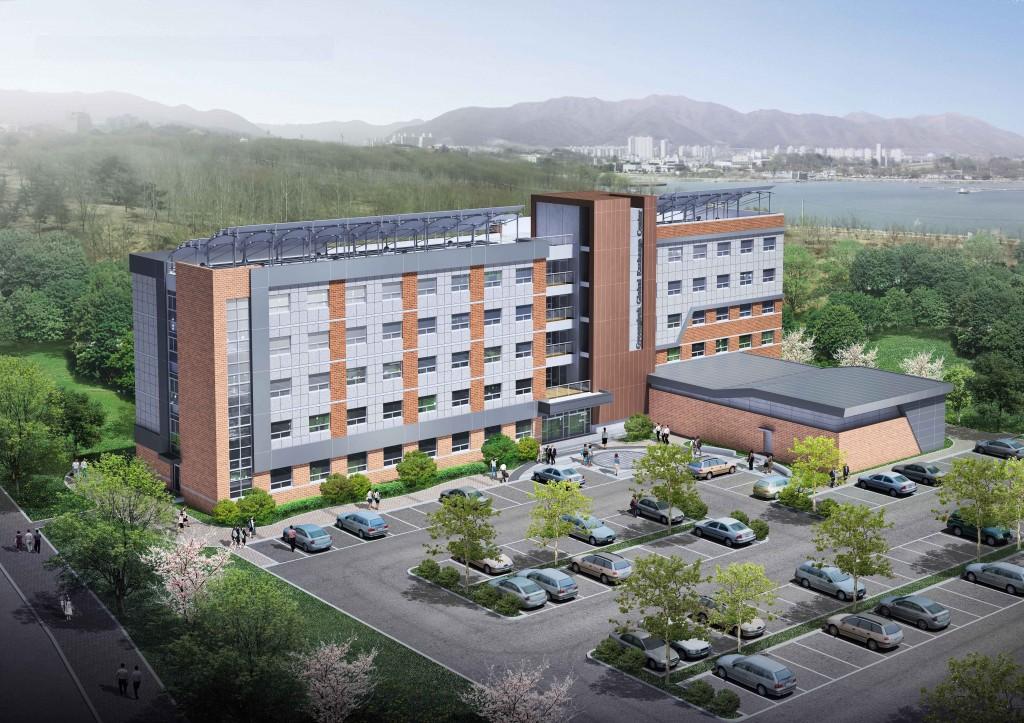 20.경북글로벌 교류센터 건립사업(2015)