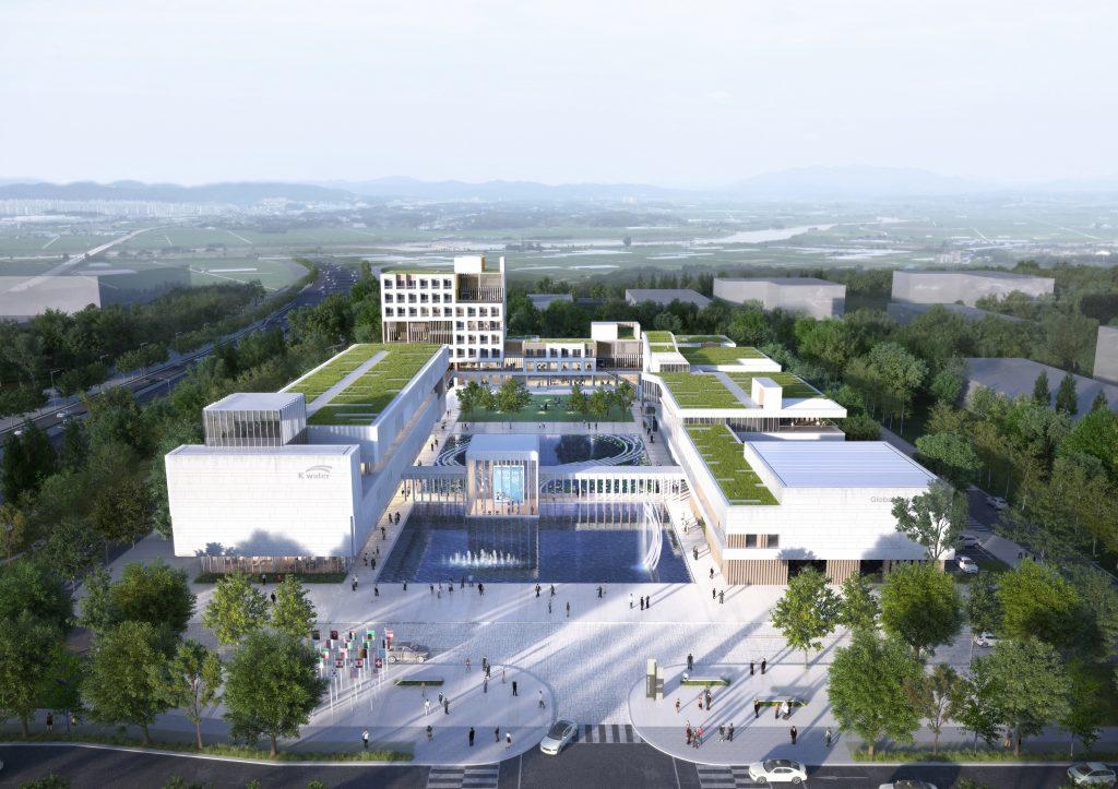 송산글로벌연구교육센터