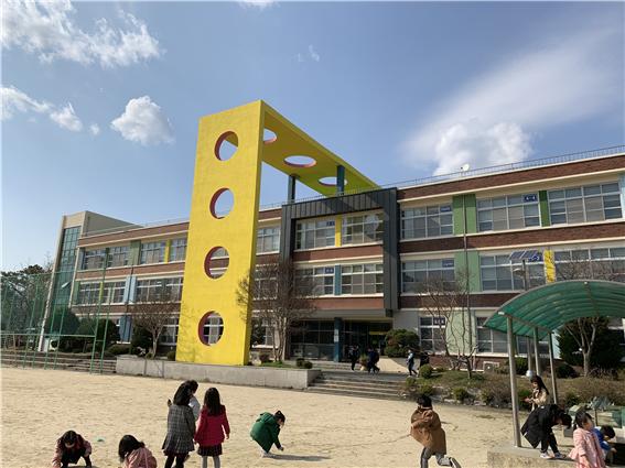 대전산내초등학교 내진성능평가