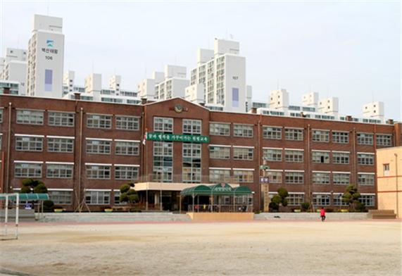 대전원평초등학교 내진성능평가